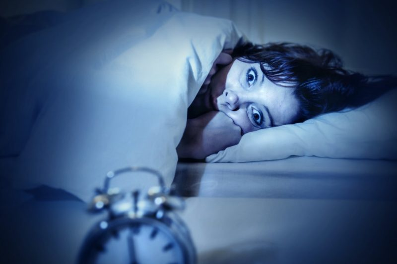 Chronic Insomnia Treatment