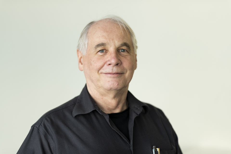 Dr. Dieter Mensch, DC